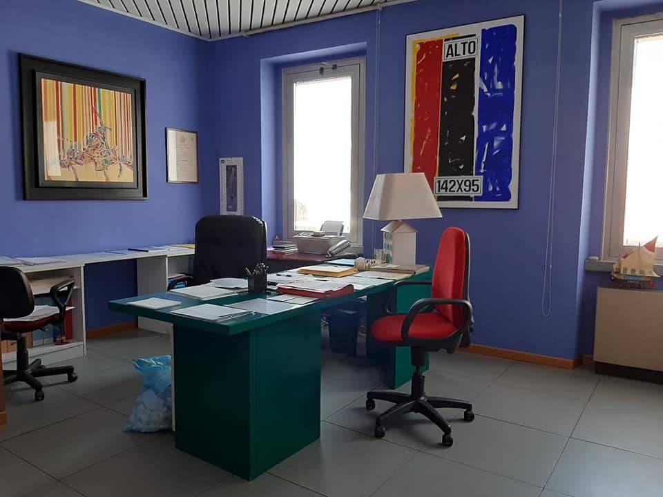 Ufficio / Studio in vendita a Caselle Torinese, 6 locali, Trattative riservate | PortaleAgenzieImmobiliari.it