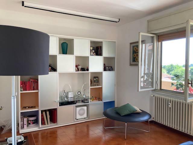 Appartamento in affitto a San Genesio ed Uniti, 3 locali, prezzo € 400   CambioCasa.it