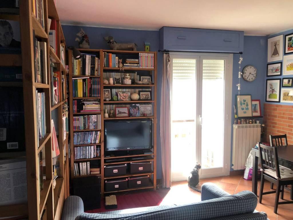 Appartamento in vendita a Campagnano di Roma, 3 locali, prezzo € 55.000 | CambioCasa.it