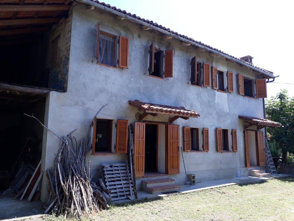 Rustico / Casale in vendita a Alfiano Natta, 3 locali, prezzo € 60.000 | PortaleAgenzieImmobiliari.it