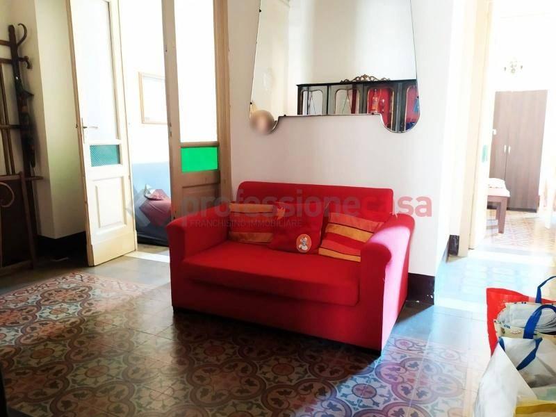 Appartamento in Affitto a Catania Centro:  5 locali, 130 mq  - Foto 1