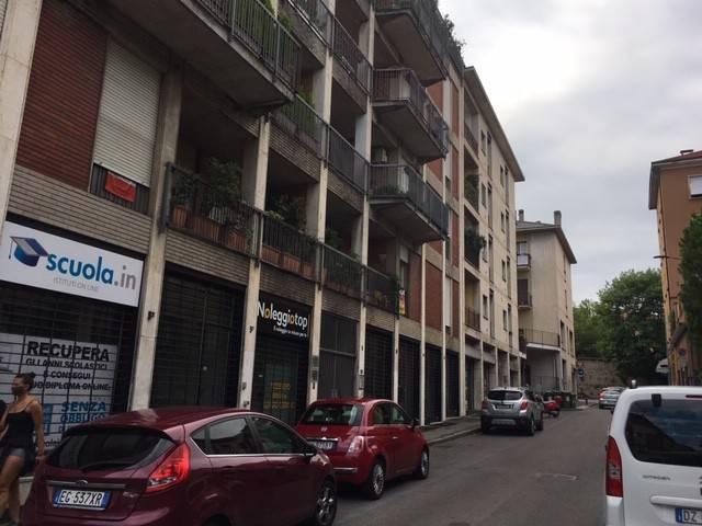 Negozio / Locale in vendita a Bergamo, 2 locali, prezzo € 160.000 | PortaleAgenzieImmobiliari.it