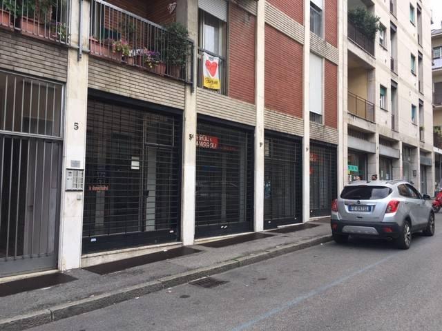 Negozio / Locale in vendita a Bergamo, 1 locali, prezzo € 80.000 | PortaleAgenzieImmobiliari.it