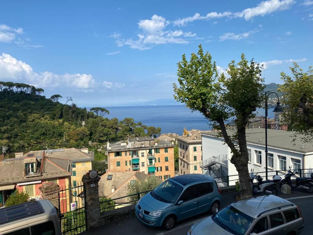 Appartamento in vendita a Camogli, 4 locali, prezzo € 350.000   PortaleAgenzieImmobiliari.it