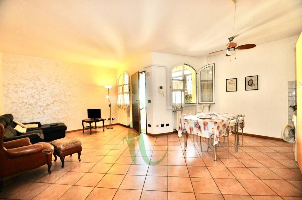 Appartamento in Vendita a Cesenatico Centro:  3 locali, 106 mq  - Foto 1
