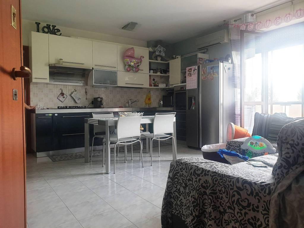 Appartamento in vendita a Segrate, 3 locali, prezzo € 178.000 | PortaleAgenzieImmobiliari.it