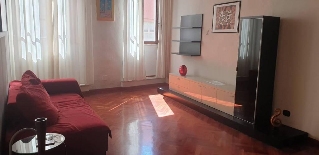 Appartamento in Affitto a Pisa Centro:  4 locali, 95 mq  - Foto 1