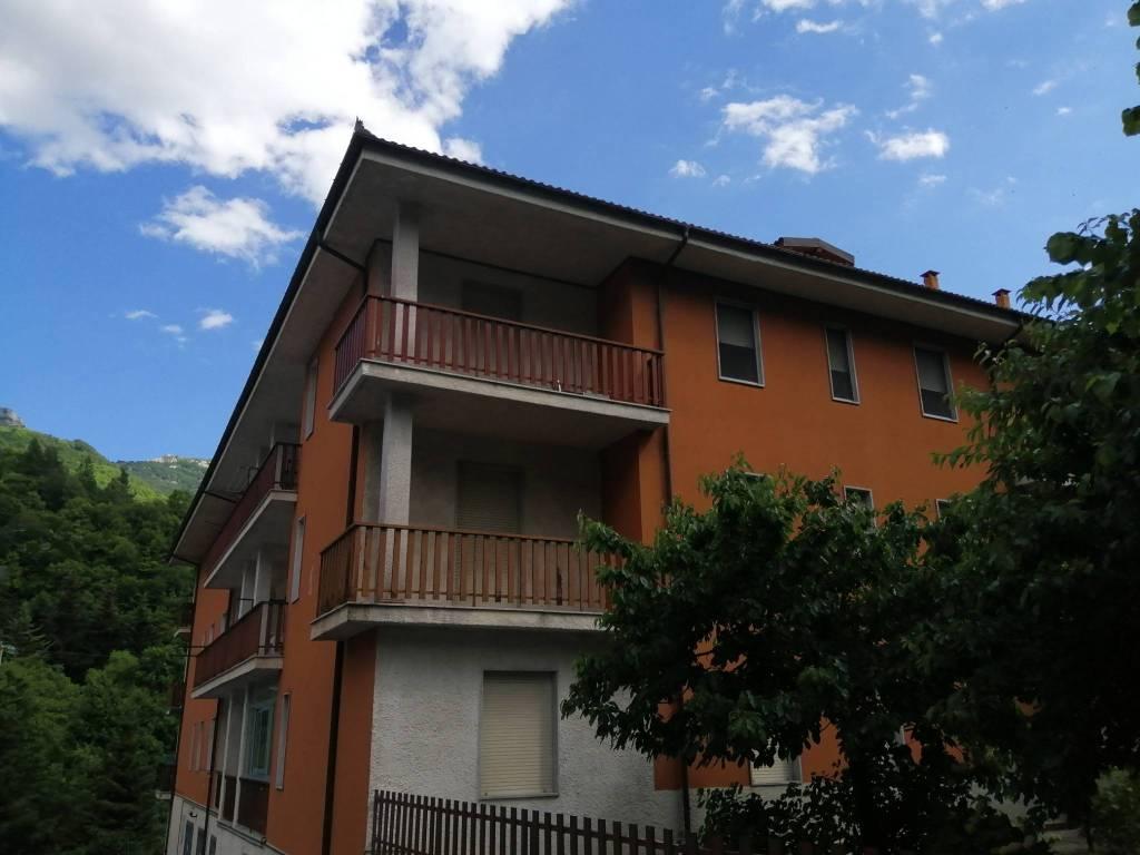 Attico / Mansarda in vendita a Ormea, 2 locali, prezzo € 22.000   PortaleAgenzieImmobiliari.it