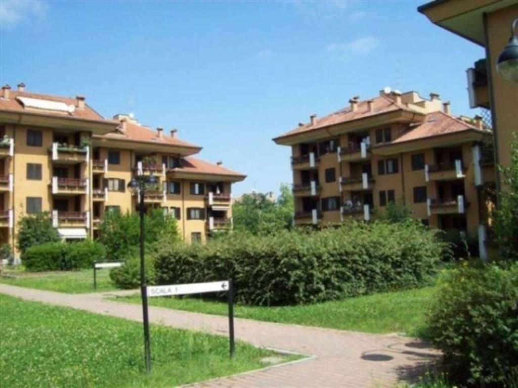 Appartamento in vendita a Peschiera Borromeo, 1 locali, prezzo € 135.000   CambioCasa.it