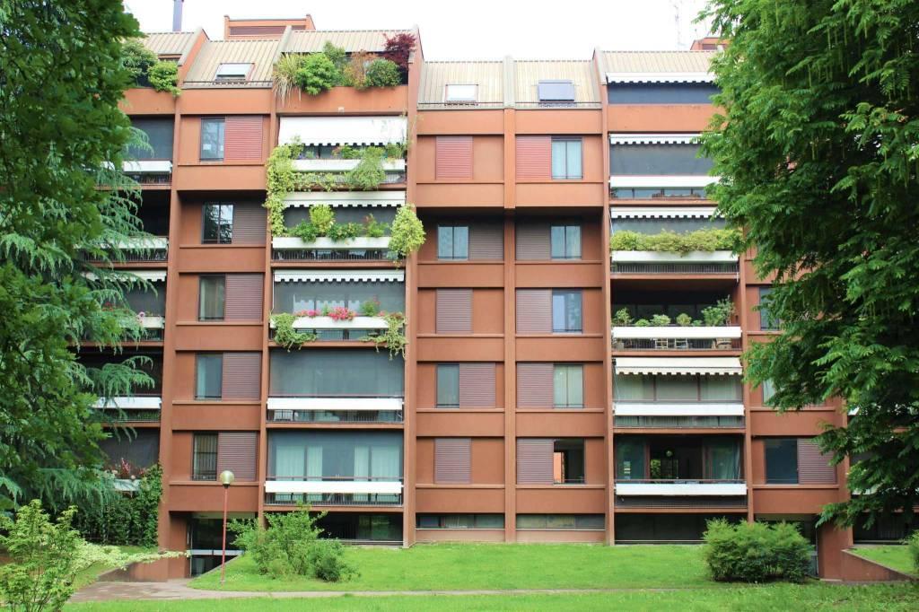 Appartamento in vendita a Basiglio, 2 locali, prezzo € 135.000   CambioCasa.it
