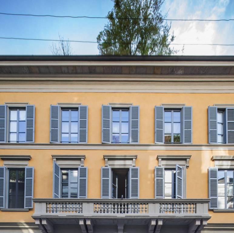 Attico in Vendita a Milano 01 Centro storico (Cerchia dei Navigli): 5 locali, 550 mq
