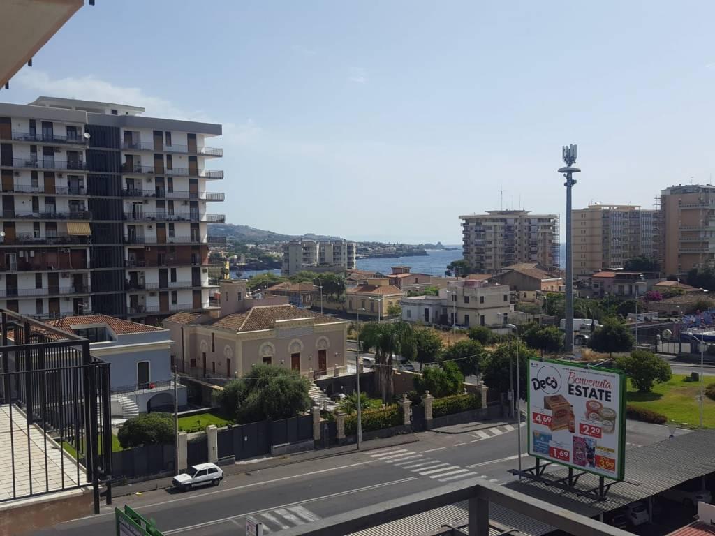 Appartamento in Vendita a Catania Semicentro:  2 locali, 65 mq  - Foto 1