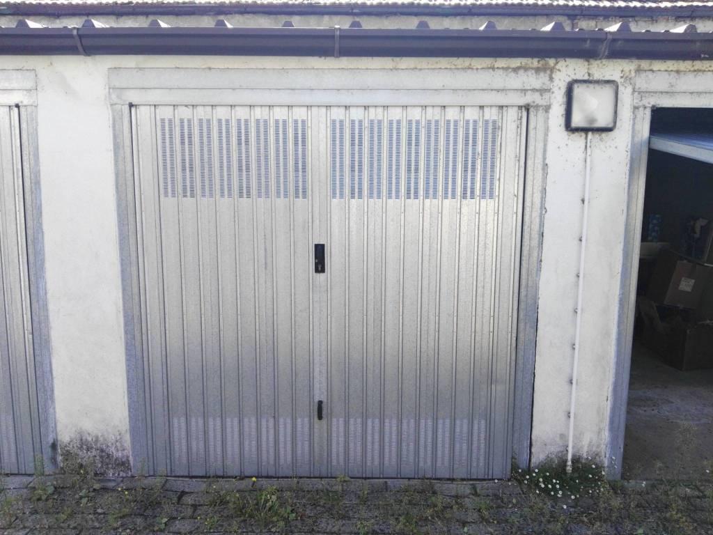 Box / Garage in affitto a Besozzo, 9999 locali, prezzo € 70   CambioCasa.it