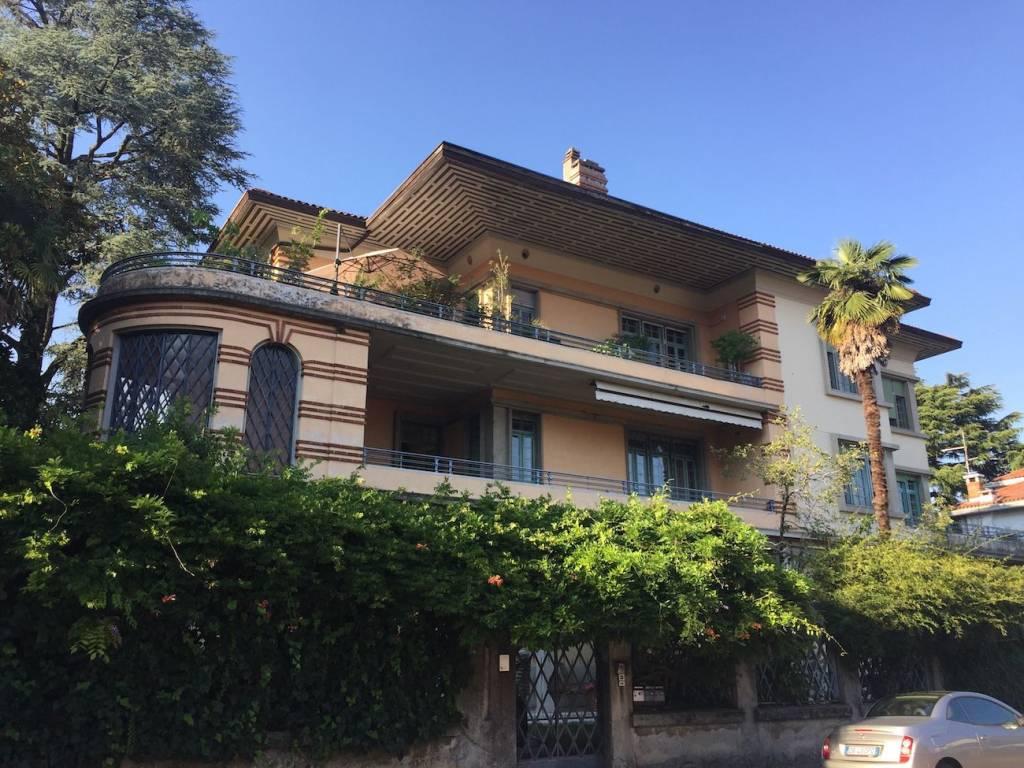 Appartamento in vendita a Udine, 6 locali, prezzo € 500.000 | PortaleAgenzieImmobiliari.it