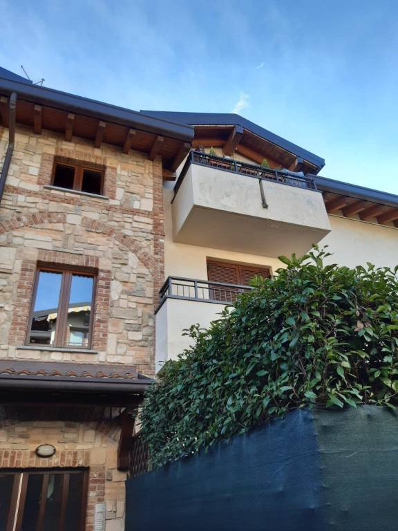 Appartamento in vendita a Cassina Rizzardi, 3 locali, prezzo € 148.000 | CambioCasa.it