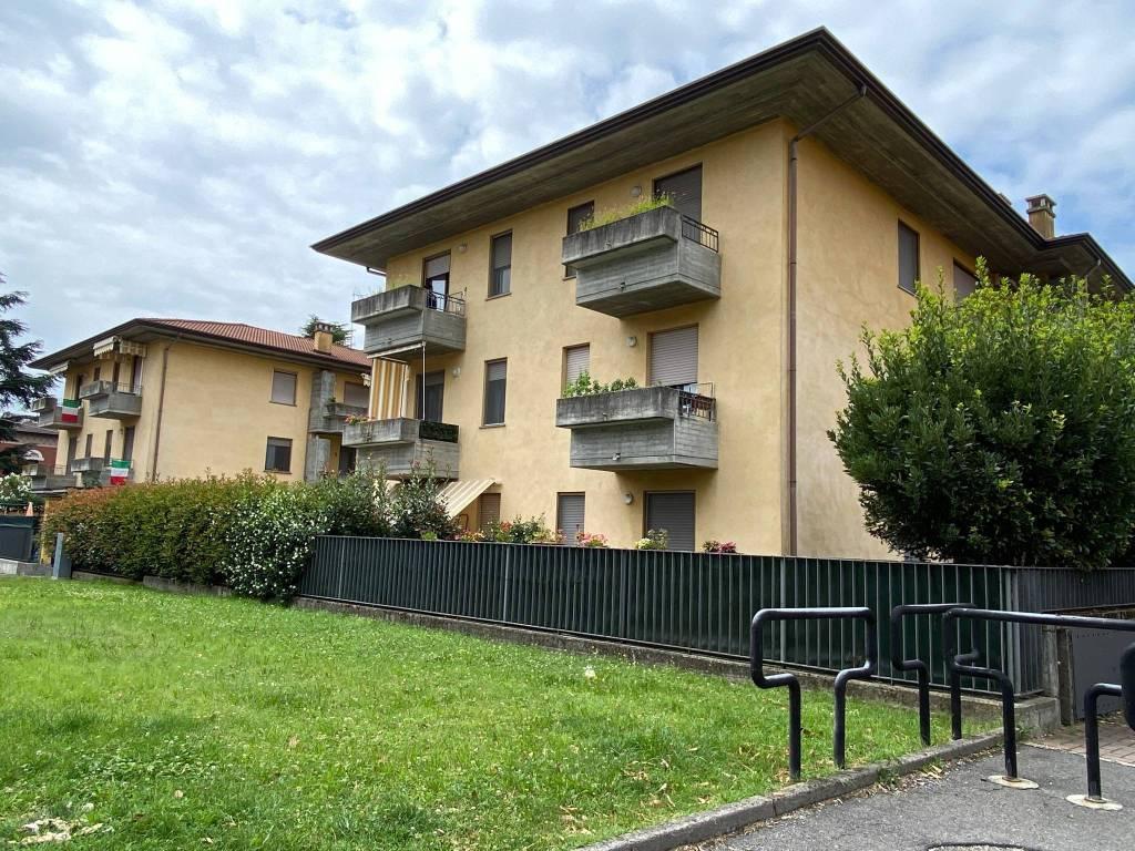 Appartamento in vendita a Carobbio degli Angeli, 3 locali, prezzo € 125.000   PortaleAgenzieImmobiliari.it