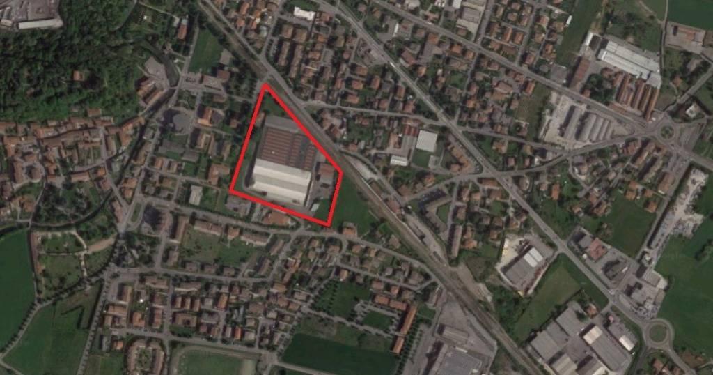 Terreno Edificabile Artigianale in vendita a Montello, 9999 locali, Trattative riservate | CambioCasa.it