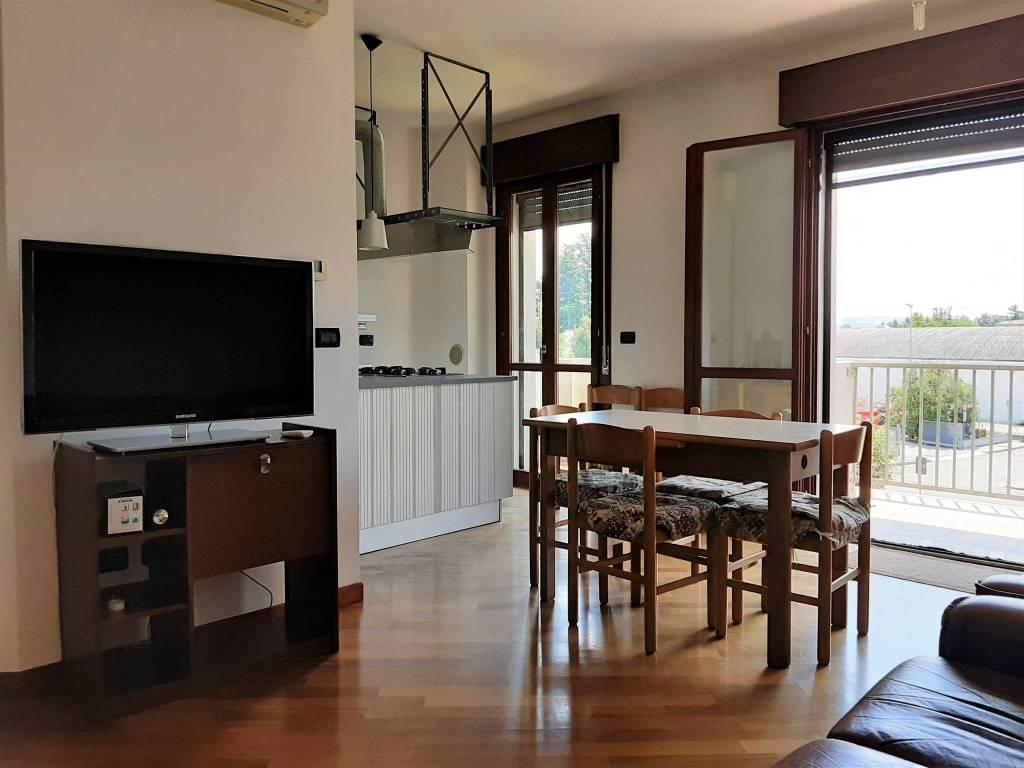 Appartamento in Vendita a Forli' Semicentro: 4 locali, 97 mq