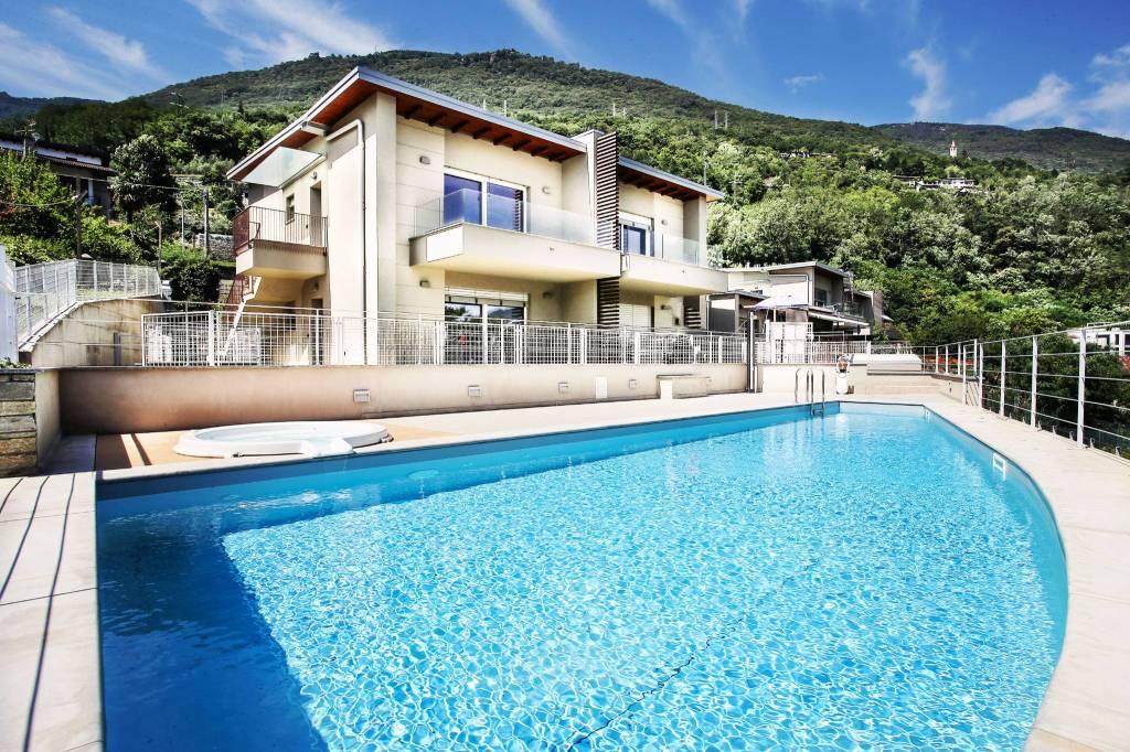 Appartamento in vendita a Gera Lario, 2 locali, prezzo € 210.000 | PortaleAgenzieImmobiliari.it