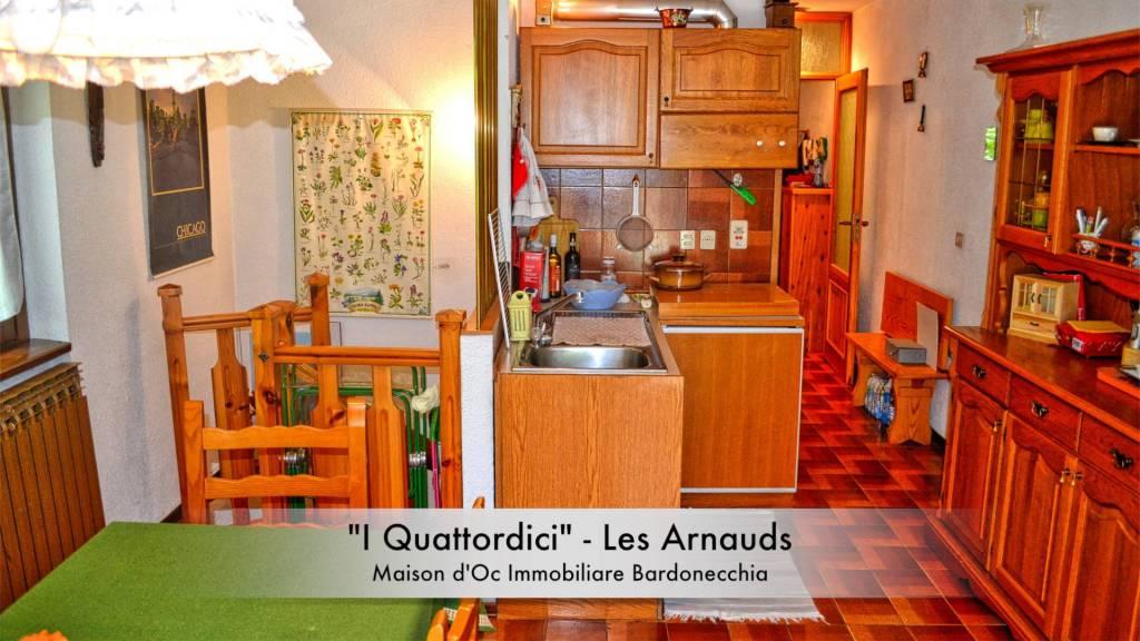 Appartamento in vendita a Bardonecchia, 3 locali, prezzo € 150.000   PortaleAgenzieImmobiliari.it
