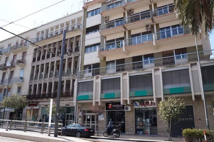 Appartamento in affitto a Messina, 2 locali, prezzo € 550   CambioCasa.it