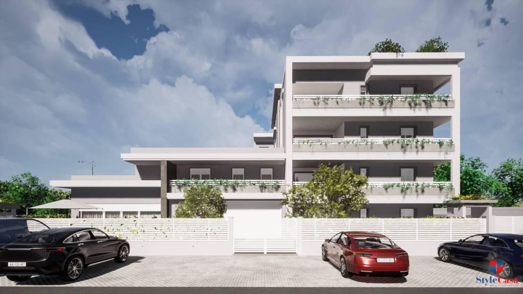 Appartamento in vendita a Caronno Pertusella, 3 locali, prezzo € 243.000 | PortaleAgenzieImmobiliari.it