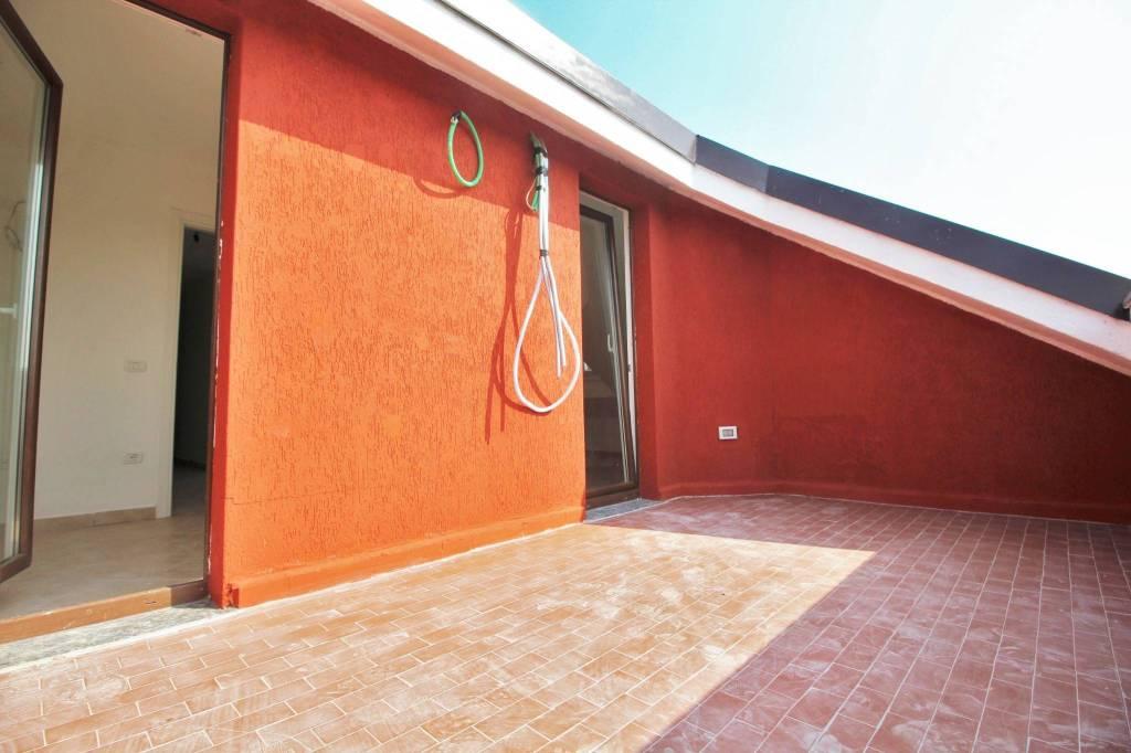 Appartamento in vendita a Canegrate, 2 locali, prezzo € 60.000 | PortaleAgenzieImmobiliari.it
