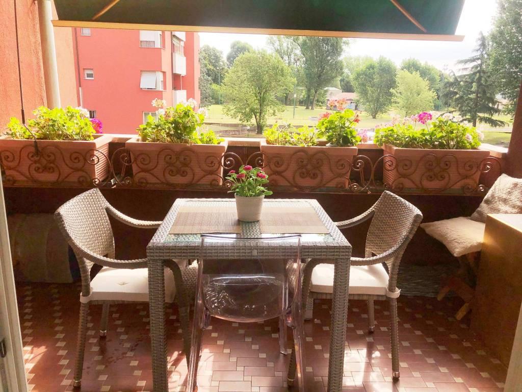Appartamento in vendita a Cusano Milanino, 4 locali, prezzo € 280.000 | PortaleAgenzieImmobiliari.it