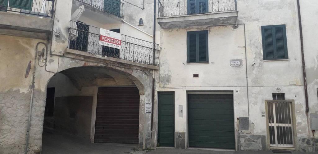 Soluzione Indipendente in vendita a Mornese, 6 locali, prezzo € 90.000 | CambioCasa.it