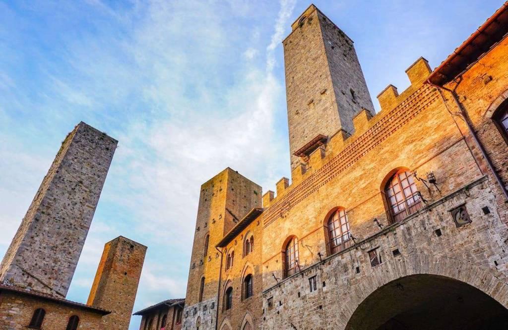 Appartamento in vendita a San Gimignano, 11 locali, prezzo € 800.000 | PortaleAgenzieImmobiliari.it