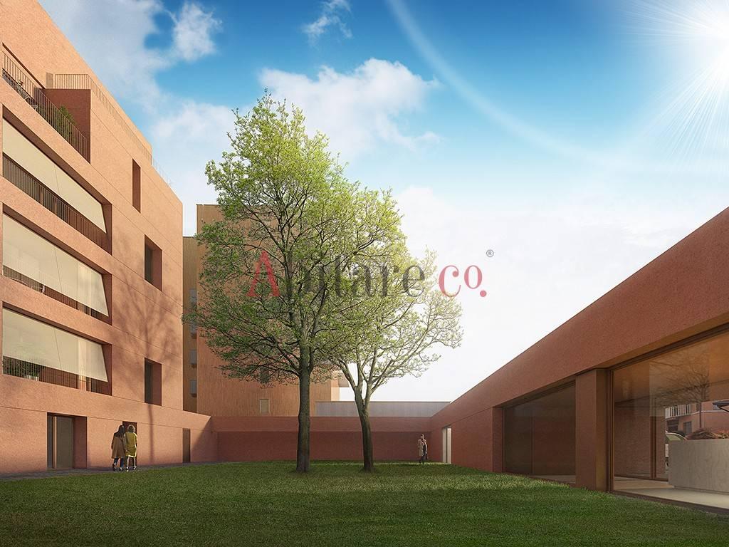 Appartamento in Vendita a Sesto San Giovanni Centro: 2 locali, 76 mq