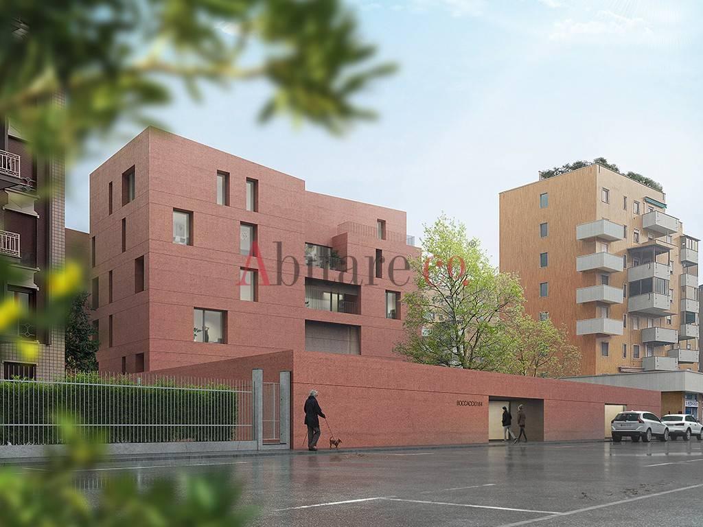 Appartamento in Vendita a Sesto San Giovanni Centro: 3 locali, 73 mq