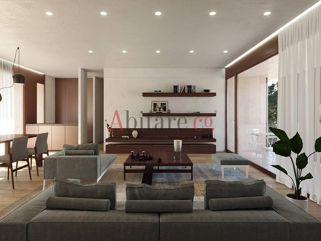 Appartamento in Vendita a Sesto San Giovanni Centro: 4 locali, 102 mq