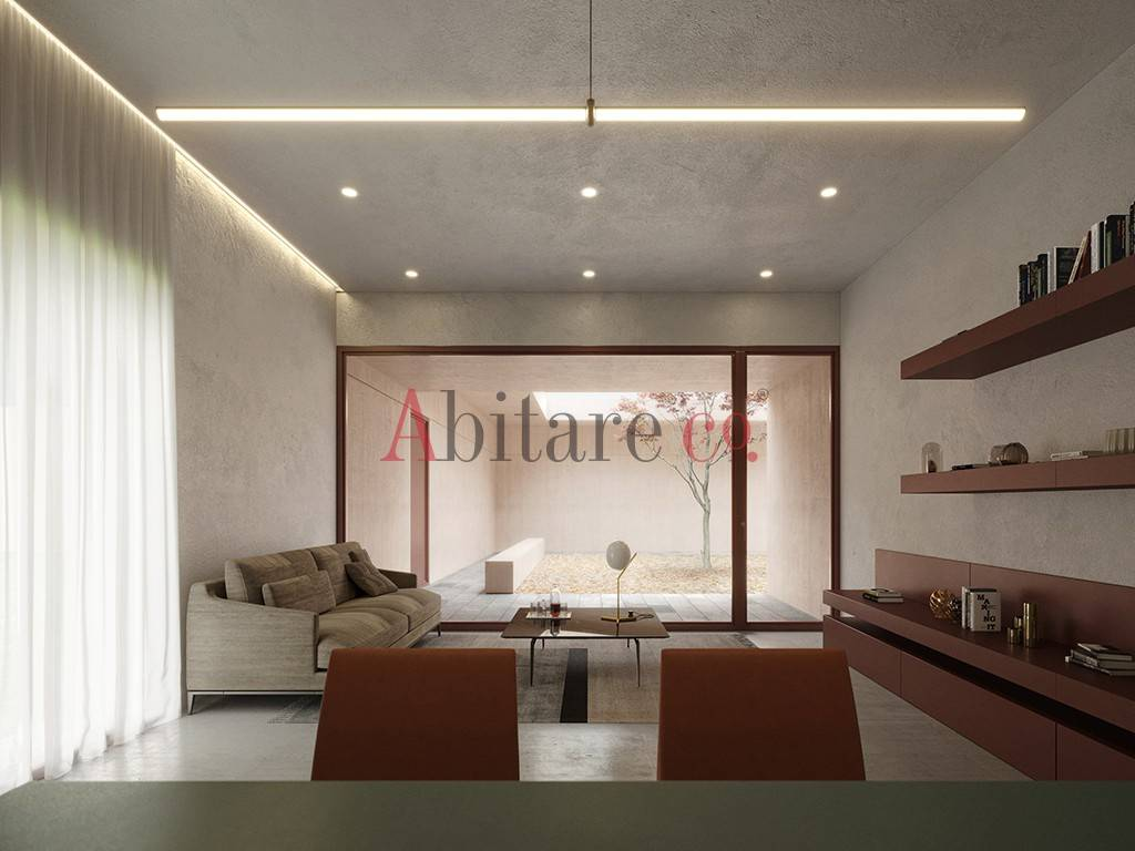 Appartamento in Vendita a Sesto San Giovanni Centro: 4 locali, 145 mq