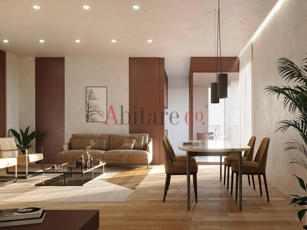 Appartamento in Vendita a Sesto San Giovanni Centro:  4 locali, 122 mq  - Foto 1