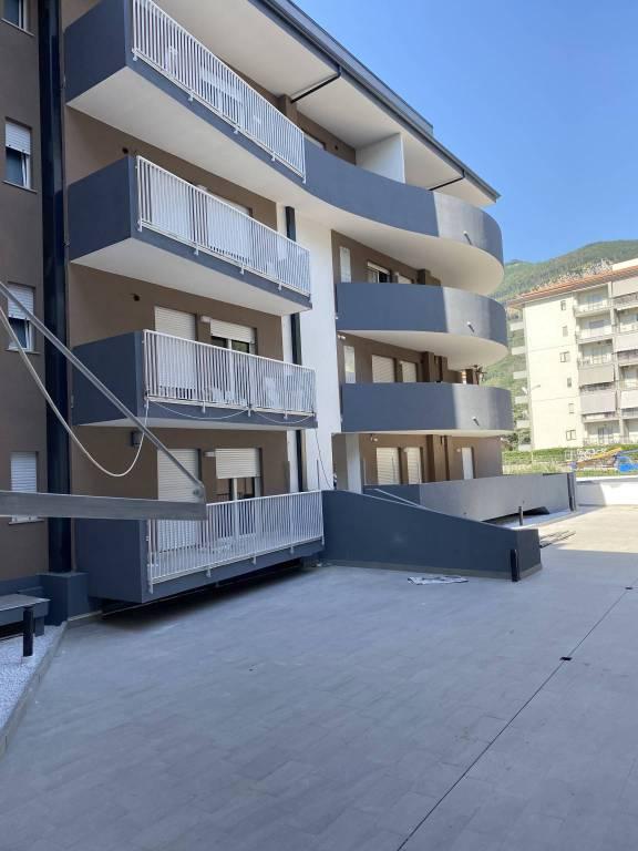Appartamento in vendita a Nocera Superiore, 4 locali, prezzo € 310.000   PortaleAgenzieImmobiliari.it
