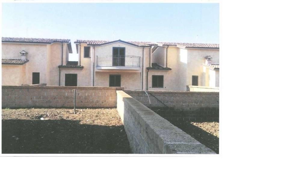 Villa in vendita a Vasanello, 3 locali, prezzo € 105.000 | CambioCasa.it