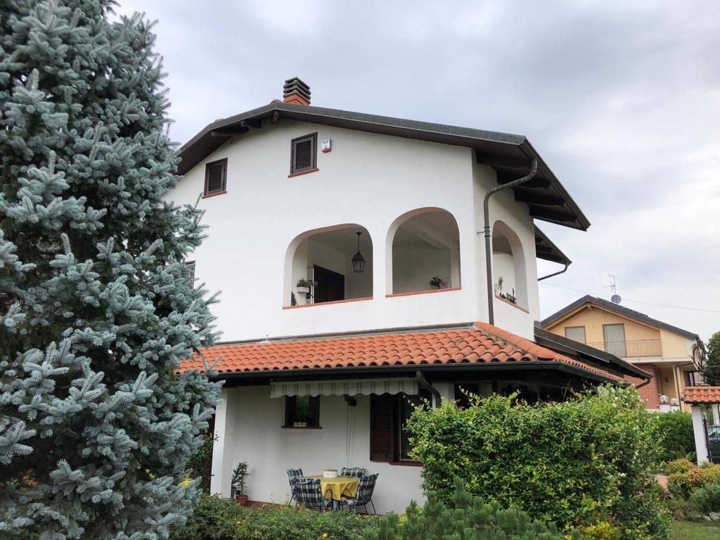 Villa in vendita a San Raffaele Cimena, 6 locali, prezzo € 270.000 | PortaleAgenzieImmobiliari.it
