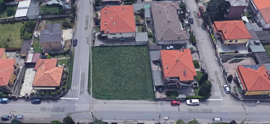 Terreno Edificabile Residenziale in vendita a Villa Cortese, 9999 locali, prezzo € 165.000 | PortaleAgenzieImmobiliari.it