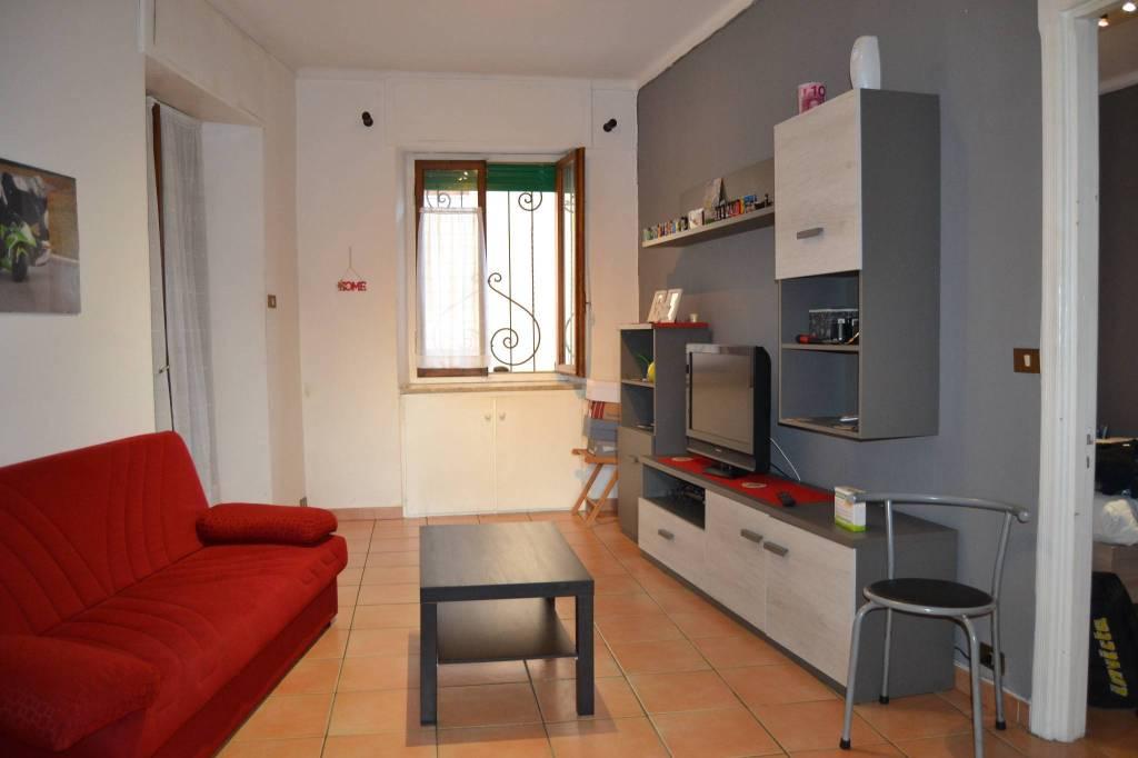 Appartamento in affitto a Almese, 3 locali, prezzo € 350 | CambioCasa.it