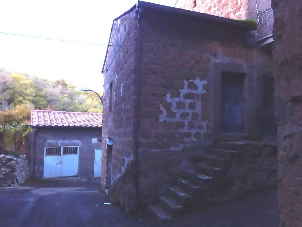 Soluzione Indipendente in vendita a Villa San Giovanni in Tuscia, 9999 locali, prezzo € 16.000   CambioCasa.it