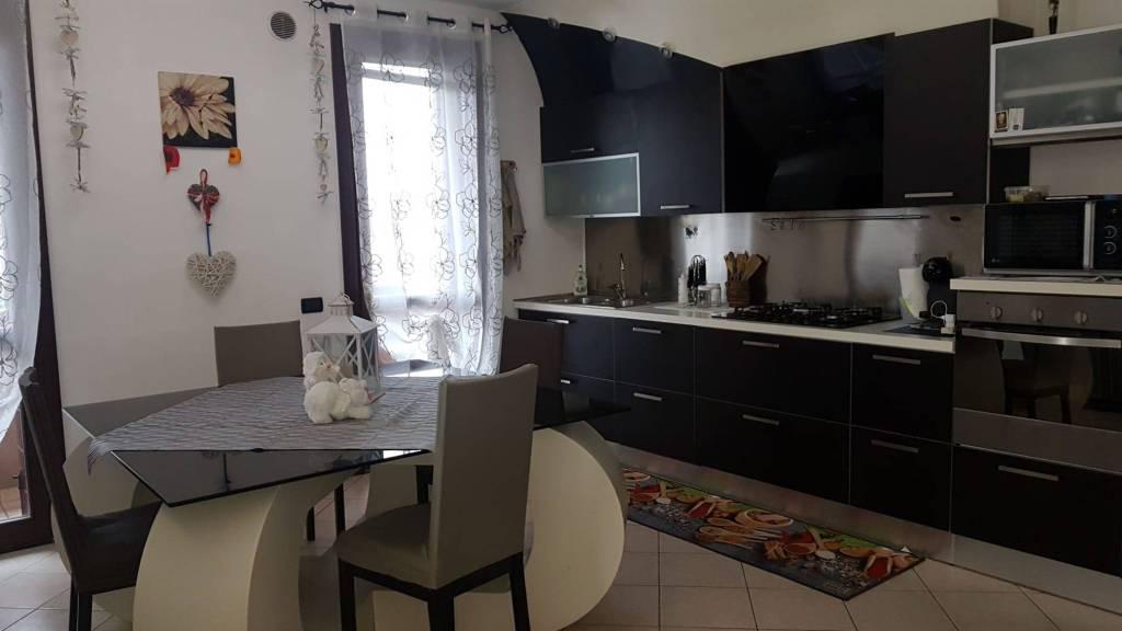Appartamento in vendita a Villanova di Camposampiero, 3 locali, prezzo € 113.000 | PortaleAgenzieImmobiliari.it