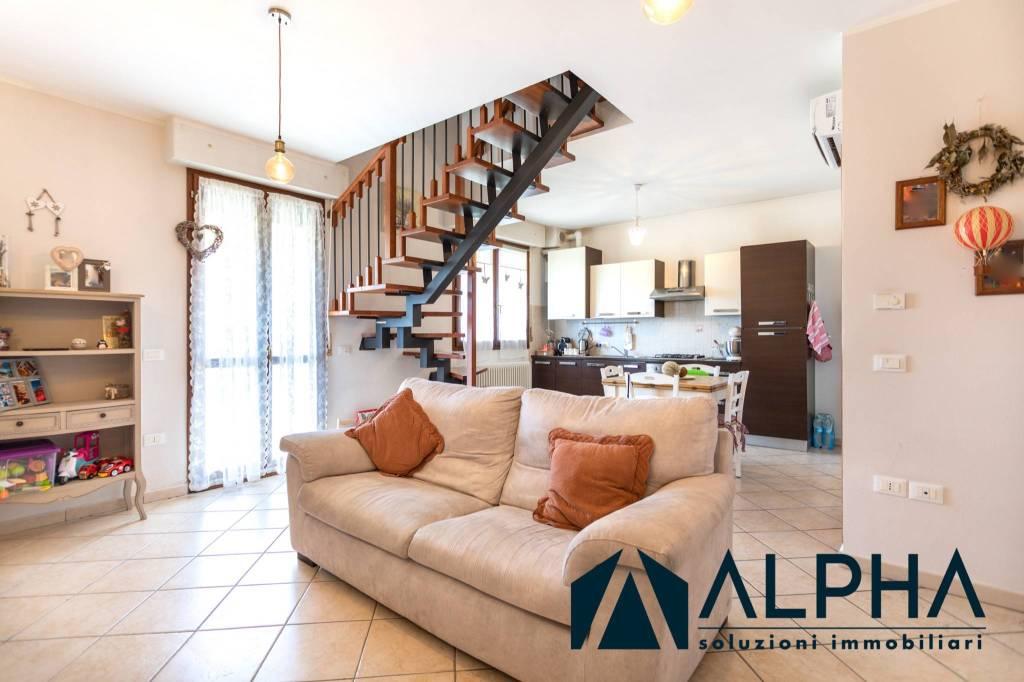 Appartamento in vendita a Bertinoro, 3 locali, prezzo € 128.000 | CambioCasa.it