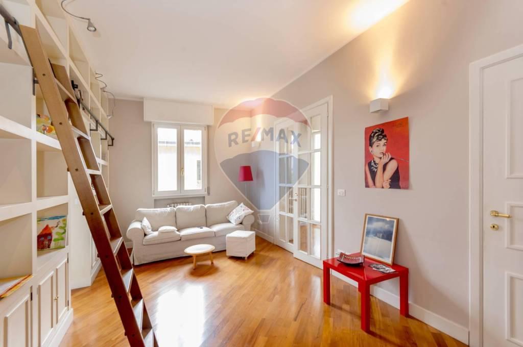 Appartamento in Vendita a Bologna Semicentro Est: 3 locali, 74 mq
