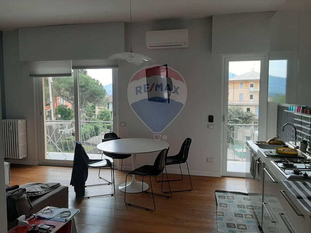 Appartamento in vendita a Rapallo, 4 locali, prezzo € 245.000 | PortaleAgenzieImmobiliari.it