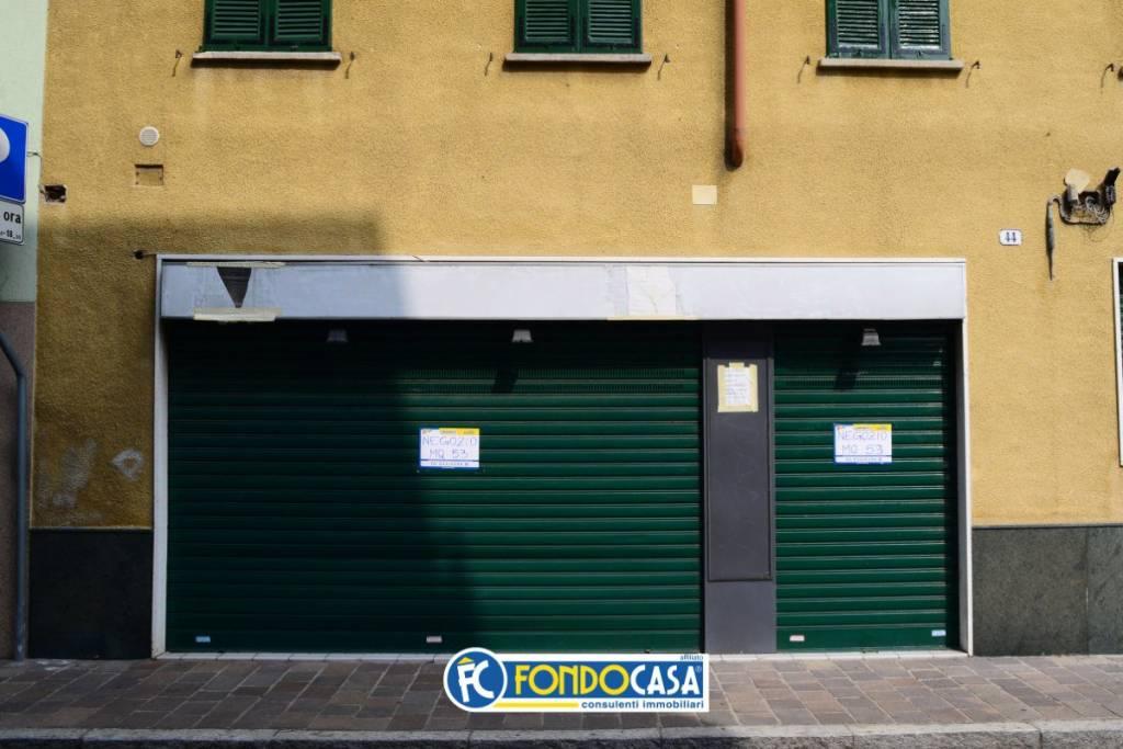 Negozio / Locale in vendita a Parabiago, 2 locali, prezzo € 60.000 | PortaleAgenzieImmobiliari.it