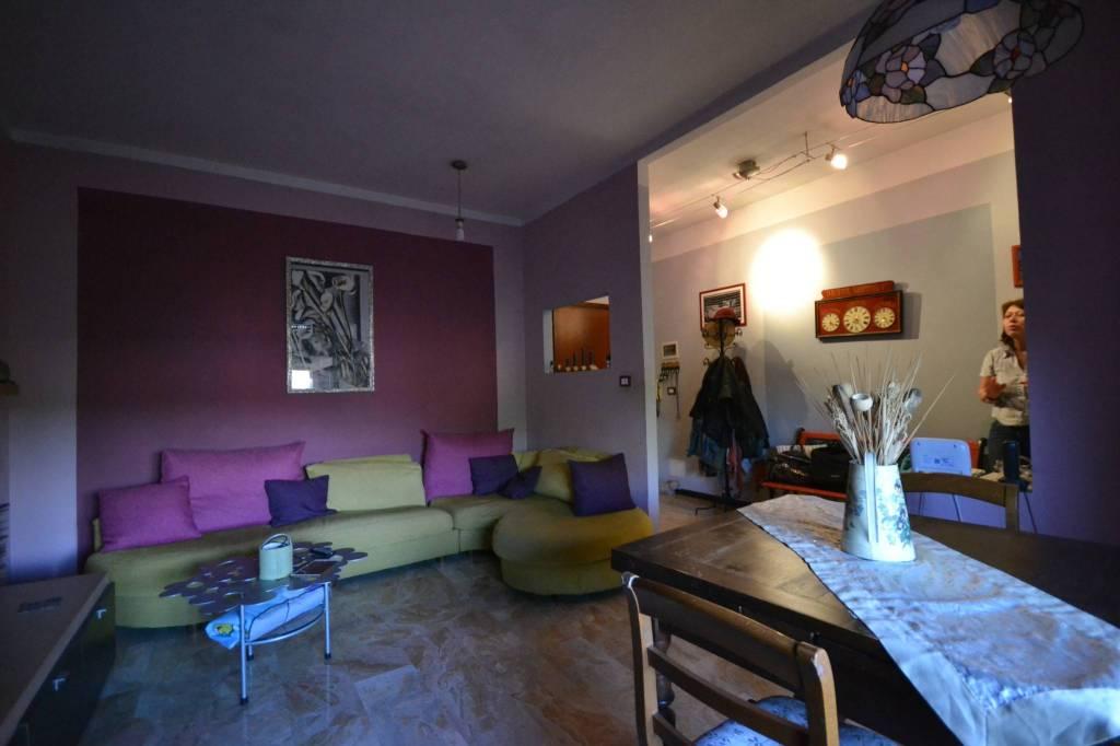 Appartamento in Affitto a San Giovanni In Persiceto Centro:  5 locali, 95 mq  - Foto 1