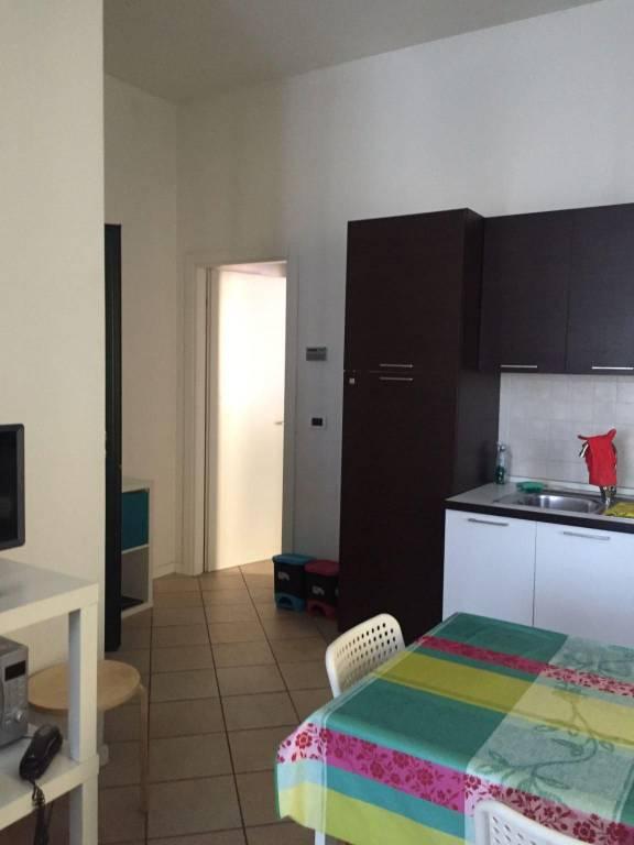 Loft open space in Affitto a Bologna Semicentro Ovest: 1 locali, 40 mq
