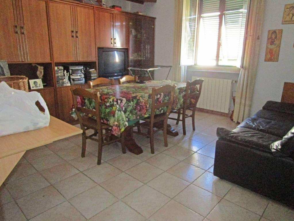 Appartamento in Vendita a Livorno Centro:  5 locali, 110 mq  - Foto 1