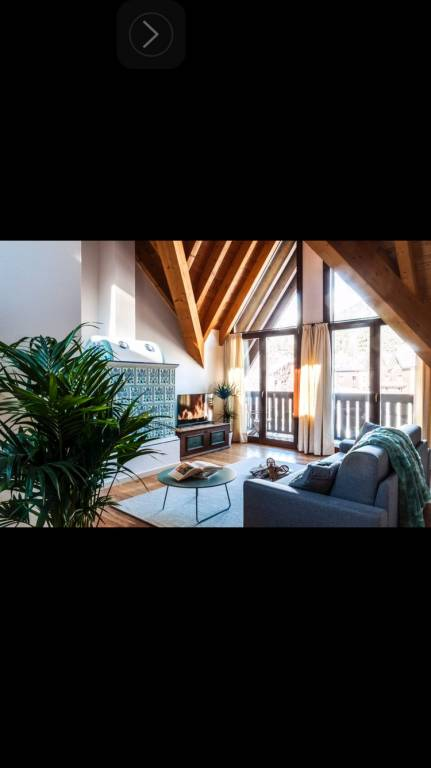 Attico / Mansarda in vendita a Ponte di Legno, 3 locali, Trattative riservate | PortaleAgenzieImmobiliari.it